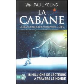 La Cabane édition poche – Paul young