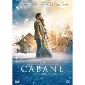 DVD La Cabane