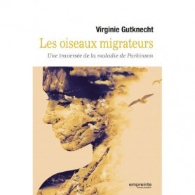 Les oiseaux migrateurs – Virginie Gutknecht