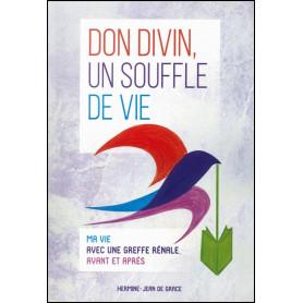 Don divin, un souffle de vie – Hermine – Jean de Grace