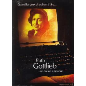 DVD Quand les yeux cherchent à dire - Ruth Gottlieb