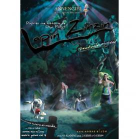 DVD Lapin Zinzin - Annenciel