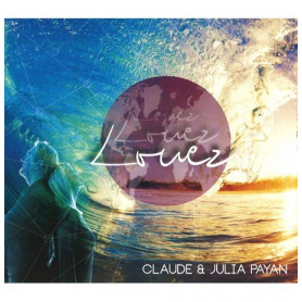 CD Louez louez louez - Claude et Julia Payan