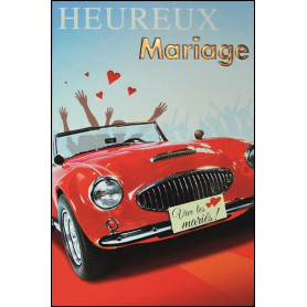 Carte double Mariage Jean 15.7