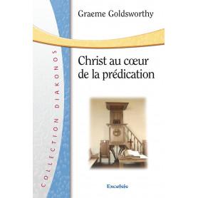 Christ au coeur de la prédication