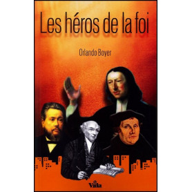 Les héros de la foi
