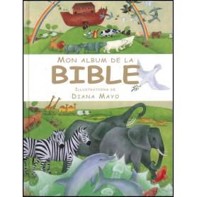Mon album de la Bible
