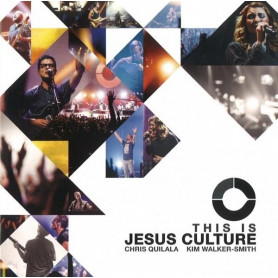 CD This is Jesus Culture