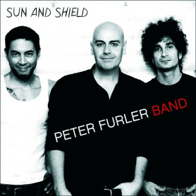 CD Sun and Shield - Peter Furler Band