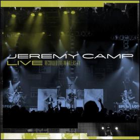 CD Jeremy Camp Live
