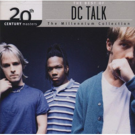 CD The best of DC Talk - The millennium collection