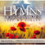 CD Hymns of Remembrance Lest We Forget