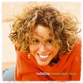 CD Emmène-moi - Tabitha Lemaire