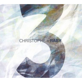 CD 3 - Christophe Raby