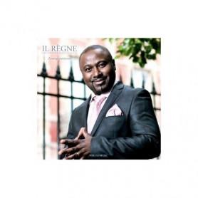CD Il règne - Dieudonne Nslilu