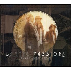 CD Anticipassion - Emma