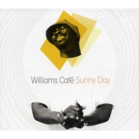 CD Sunny Day - Williams Café