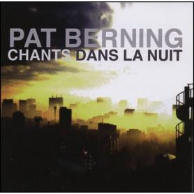CD Chants dans la nuit - Pat Berning