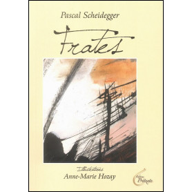 Frates – Pascal Scheidegger