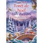 Contes de la forêt de Noël - Livre d'activités – Editions Cedis