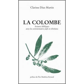 La colombe – Clarisse Diaz Martin