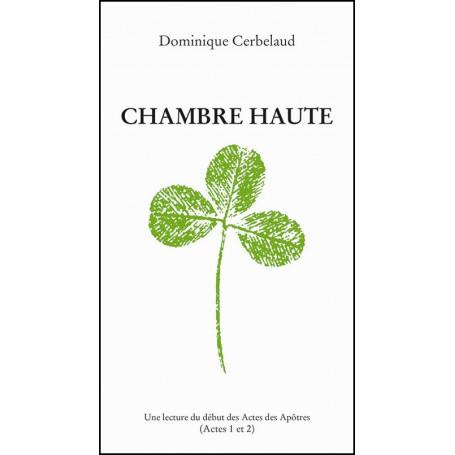 Chambre haute – Dominique Cerbelaud