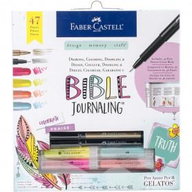 Bible Journaling Kit - Faber-Castell