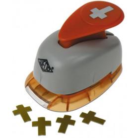 Perforatrice Croix 1,5 cm - 72203 - Uljo