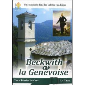 Beckwith et la genevoise – Yann Teissier du Cros