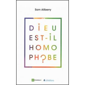 Dieu est-il homophobe ? – Sam Allberry