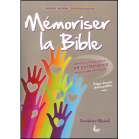 Mémoriser la Bible – Sandrine Micheli