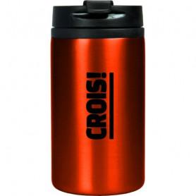 Mug Isotherme Crois ! rouge - 755141