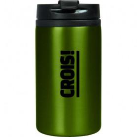 Mug Isotherme Crois ! vert - 755143