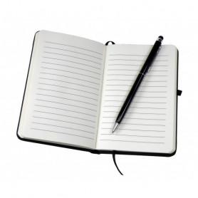 Carnet avec stylo Dieu est avec moi - 72699 - Uljo