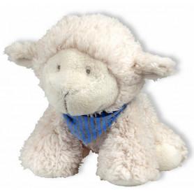 Peluche musicale mouton - 71093