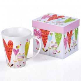 Tasse Jumbo Love is - 5345