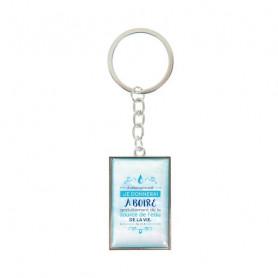 Porte-clés A celui qui a soif - 8654