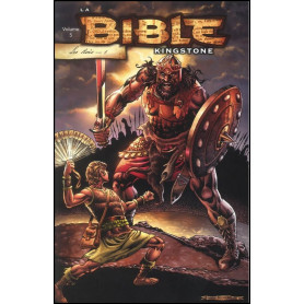 La Bible Kingstone vol 5 - Les rois 1