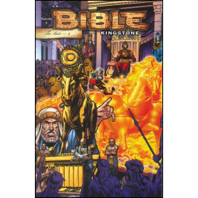 La Bible Kingstone vol 6 - Les rois 2