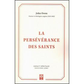 La persévérance des saints – John Owen