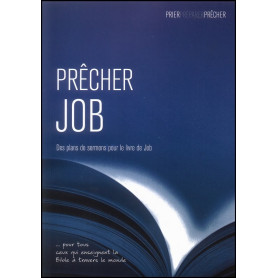 Prêcher Job – Phil Crowter