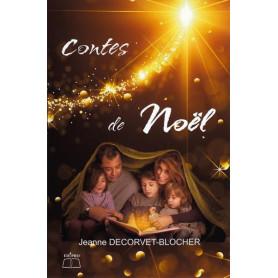 Contes de Noël – Jeanne Decorvet-Blocher
