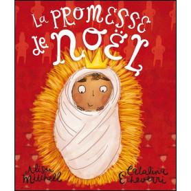 La promesse de Noël – Alison Mitchell – Editions BLF