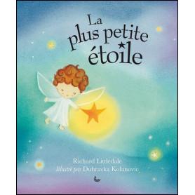La plus petite étoile – Richard Littledale – Editions LLB