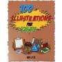 100 illustrations par l'objet