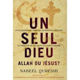 Un seul Dieu Allah ou Jésus? – Nabeel Qureshi