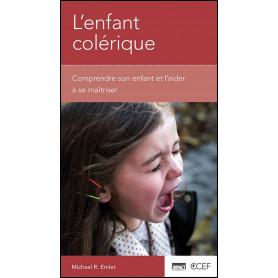 L'enfant colérique – Livret CCEF - Impact