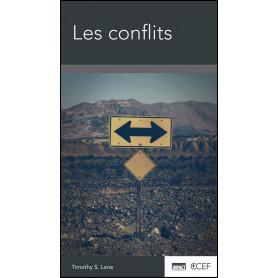 Les conflits – Livret CCEF - Impact
