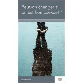 Peut-on changer si on est homosexuel ? – Livret CCEF - Impact
