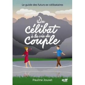 Du célibat à la vie de couple – Pauline Jouvet